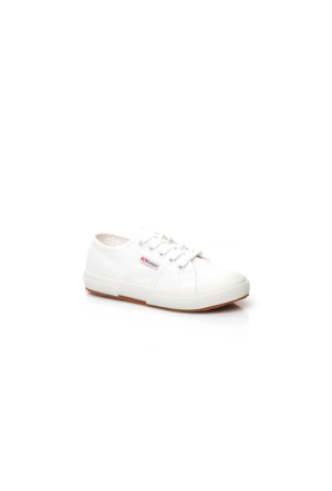 Superga Classic Beyaz Ayakkabı S0003C0.901