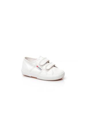 Superga Classic Beyaz Ayakkabı S0003E0.901