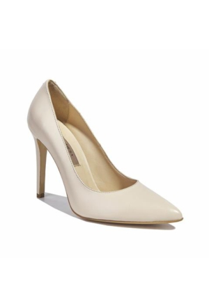 Desa Collection Belfast Deri Kadın Klasik Ayakkabı
