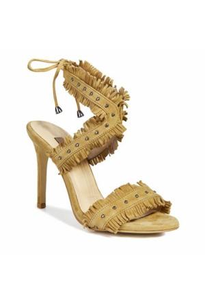 Desa Collection Anka Kadın Abiye Ayakkabı