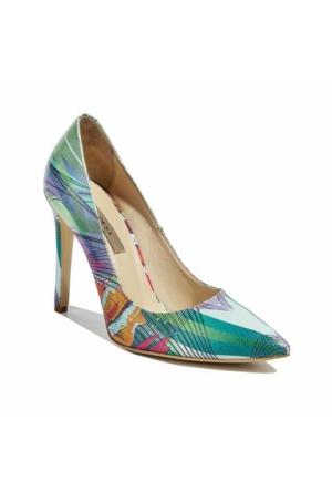 Desa Collection Glenda Kadın Abiye Ayakkabı