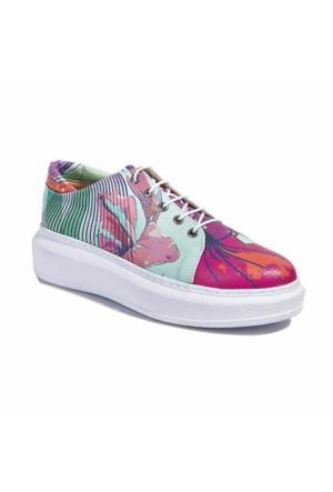 Desa Collection Carey Kadın Spor Ayakkabı