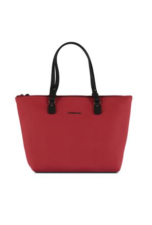 Marjin Luce Günlük Çanta Kırmızı