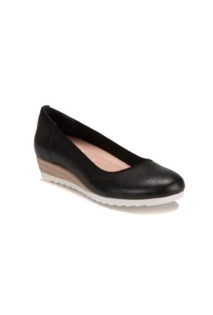 Polaris Trv1000 Siyah Kadın Ayakkabı