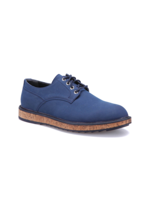 JJ-Stiller Vt-1 Lacivert Erkek Ayakkabı