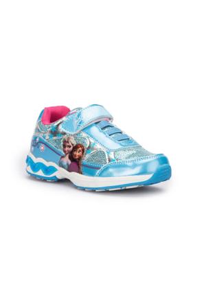 Frozen Dance Mavi Kız Çocuk Ayakkabı