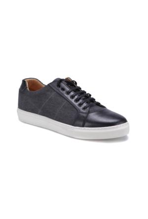Forester KL-71176-2 M 1506 Siyah Erkek Sneaker Ayakkabı