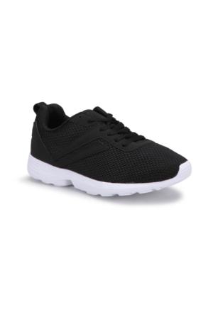 Torex Zeta W Siyah Kadın Koşu Ayakkabısı
