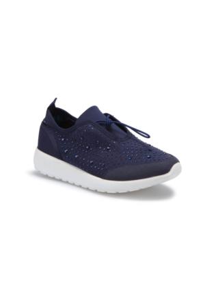 Seventeen SVA410 Lacivert Kız Çocuk Ayakkabı