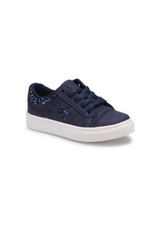 Seventeen SVPP12 Lacivert Kız Çocuk Ayakkabı