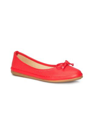 Polaris 71.155537.Z Kırmızı Kadın Ayakkabı