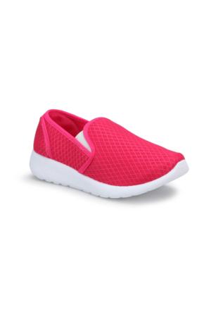 Polaris 71.354969.Z Pembe Kadın Ayakkabı