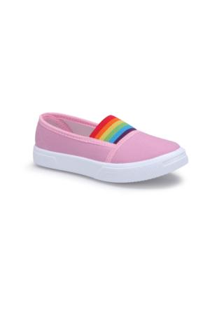 Polaris 71.509219.F Pembe Kız Çocuk Ayakkabı