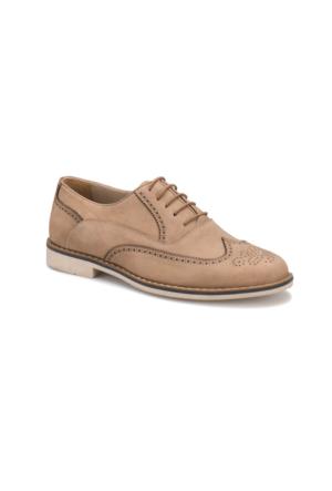 Garamond PRG-6 M 6683 Bej Erkek Ayakkabı