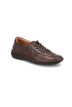 Flogart CK-30 M 1405 Kahverengi Erkek Deri Klasik Ayakkabı