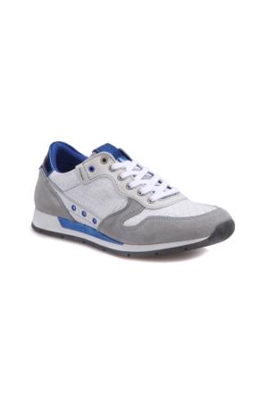 Coxx Mraid100.05 M 2101 Gri Beyaz Erkek Ayakkabı