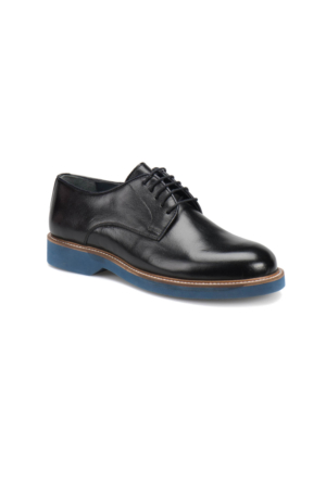 Cordovan 28304 M 1506 Siyah Erkek Ayakkabı