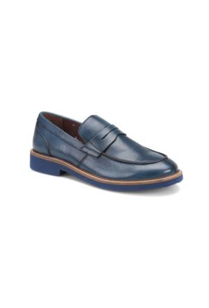Cordovan 50507 M 1506 Lacivert Erkek Ayakkabı