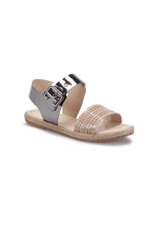 Art Bella RB003 Bronz Kadın Sandalet