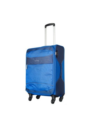 Pierre Cardin Kumaş Orta Boy PC2100-M Mavi