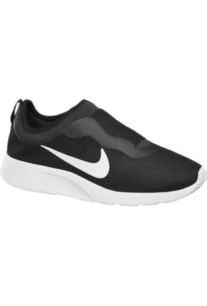 Nike Siyah Beyaz Hafif Taban Slip On Ayakkabı 15001470116