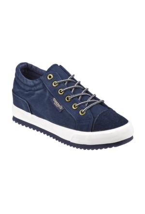 Dockers By Gerli Kadın Ayakkabısı 220724 Lacivert