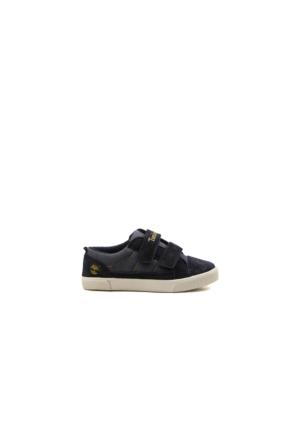 Timberland Gri Çocuk Ayakkabısı A18A5