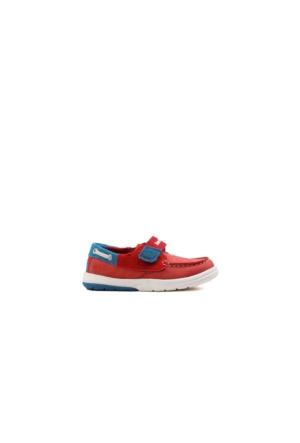 Timberland Kırmızı Çocuk Ayakkabısı A19UW