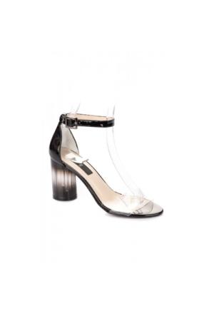 Elle Passos Kadın Ayakkabi Siyah