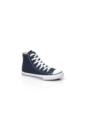 Converse Chuck Taylor All Star Çocuk Lacivert Sneaker 3J233C.410