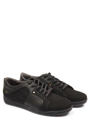 Gön Deri Erkek Ayakkabı 01157