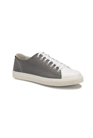 Forester 71116-2 M Gri Beyaz Erkek Sneaker Ayakkabı