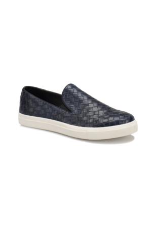 Forester 71116-3 M Lacivert Erkek Sneaker Ayakkabı
