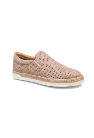 Forester 5013 M 1413 Kum Rengi Erkek Deri Sneaker Ayakkabı