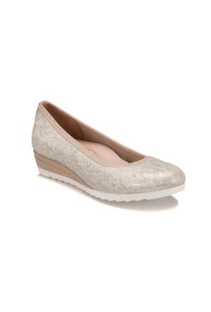 Polaris Trv1000 Gümüş Kadın 544 Ayakkabı