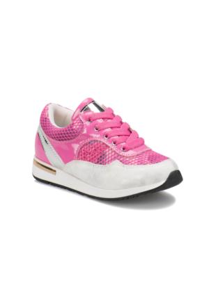 Seventeen G-C16562E Beyaz Kız Çocuk Athletic Ayakkabı