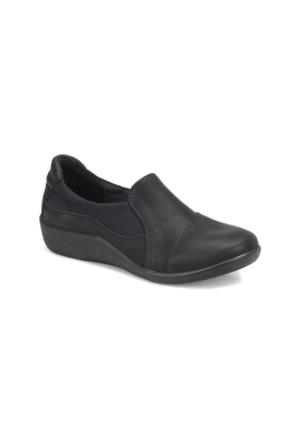 Travel Soft Trv1019 Siyah Kadın 544 Ayakkabı