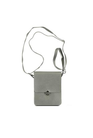 Marjin Voda Postacı Çanta Gümüş
