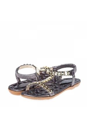 Guja Kadın Düz Sandalet