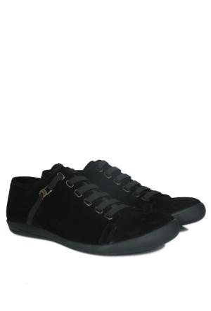 Kalahari 850660 039 008 Erkek Siyah Günlük Ayakkabı