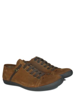 Kalahari 850660 039 162 Erkek Taba Günlük Ayakkabı