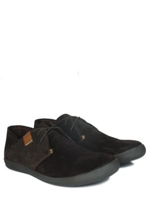 Kalahari 850984 039 242 Erkek Kahverengi Günlük Ayakkabı