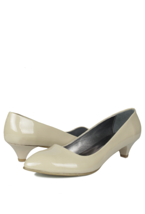 My Shoes 266106 031 320 Kadın Ten Stiletto