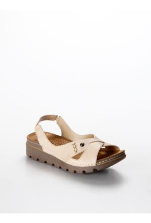 Pierre Cardin Günlük Kadın Sandalet Pc-1380-3630 Pc-1380-3630.558