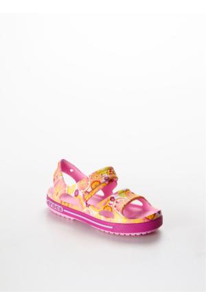 Crocs Crocband Iı Graphıc Sandal Kız Çocuk 204474 204474.Frut