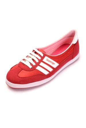 Slazenger Urla Babet Kadın Ayakkabı