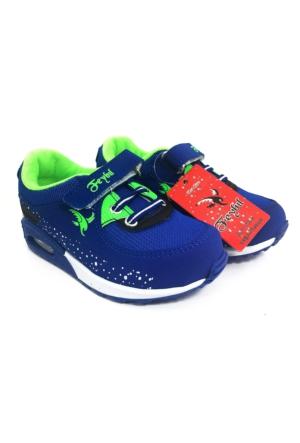 Feybıl Erkek Çocuk Kız Çocuk Spor Ayakkabı 640 06