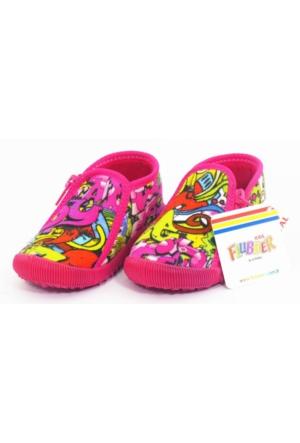 Flubber Kız Çocuk Panduf Flb 05