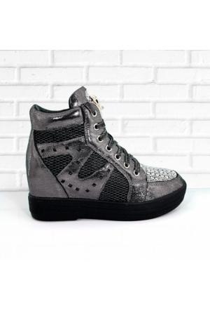 Guja Kadın Gizli Topuklu Ayakkabı 17Y365 6 01