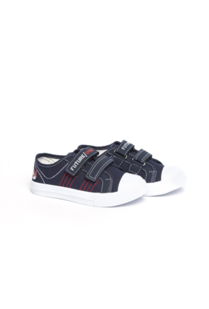 LC WAIKIKI Erkek Çocuk Cırt Cırt Detaylı Ayakkabı